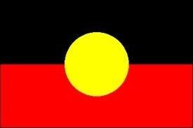 Aboriginal vlag